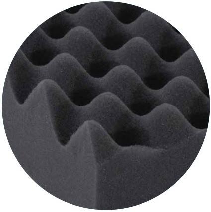 Пена CarbonFoam