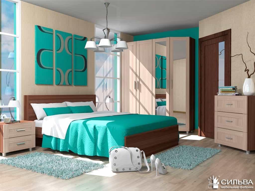 Спальня «Фиджи»