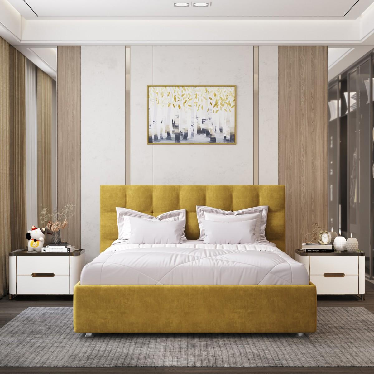 Кровать Летто №3 160